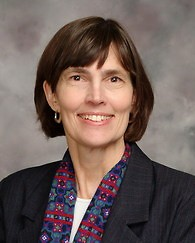 Guest Speaker Ruth Stevens is a local attorney and professor at Grand Valley State University's School of Criminal Justice.