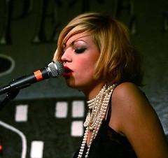 Juliet on-stage