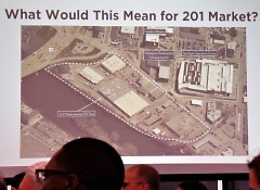 Riverfront development at 201 Market is an opportunity to push for equity outcomes.