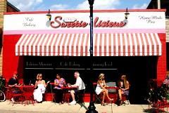 Sweetie-licious DeWitt location