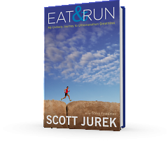 Cover of Eat and Run
