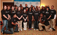 Michigan's Youth of the Year Contestants