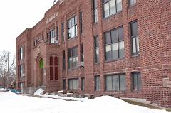 Grand Rapids Child Discovery Center