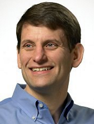 David LaGrand