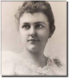 Grace Dyer Hunting, grandmother of John R. Hunting