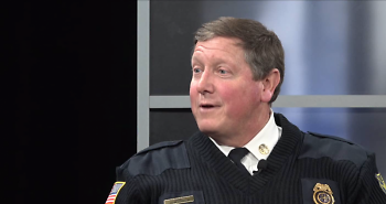 Chief Lehman on City Connection