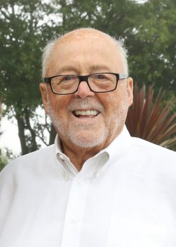 Ambassador Peter Secchia, Hillman-Orr Award