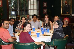 Shabbat Dinner at the Made in Michigan Interfaith Lab