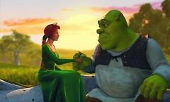 """""""Shrek"""" from DreamWorks Animation"""