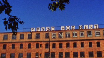 Still from Space for Rent directed by Jeremy Knickerbocker