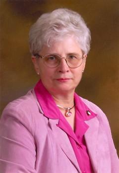 Sister Dorothy Jonaitis