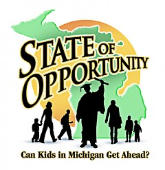 Michigan Radio has begun a three-year journalism project examining poverty and opportunity in the state.