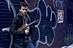 Violinist Stefan Jackiw performs Erich Korngold's Violin Concerto with the Grand Rapids Symphony on March 3-4
