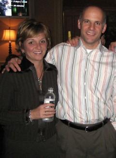Sue and Al Kaczanowski