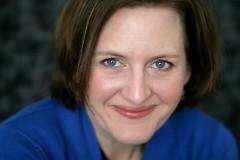 Author Tanya Eby