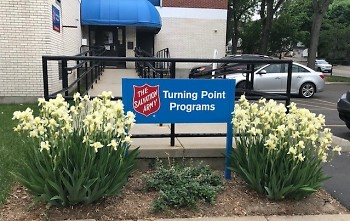The Salvation Army Turning Point