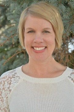 Tracey Flower, new Executive Director of FGRP