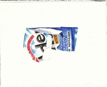 """Trident"" by Steffanie Rosalez"