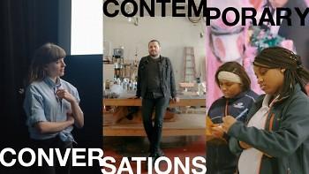 UICA's Contemporary Conversations