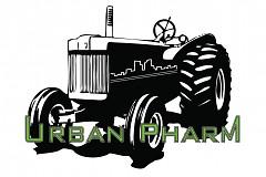 Urban Pharm Logo