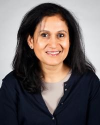 Vandana Magal, GVSU associate professor of journalism