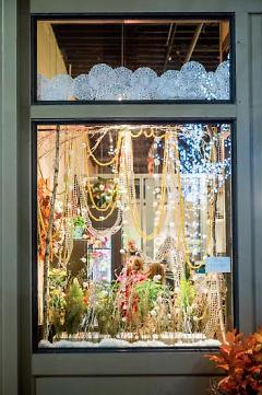 2013 Window Wonderland
