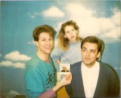 GRTV 1989 (Bart Snowfleet, Carlton, Randall TeVelde}