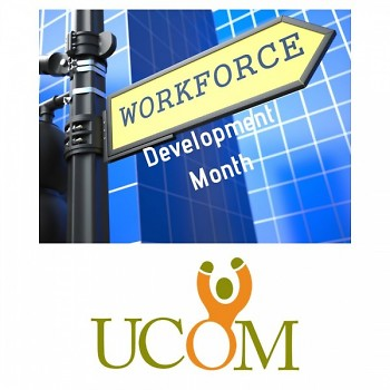 September is National Workforce Development Month