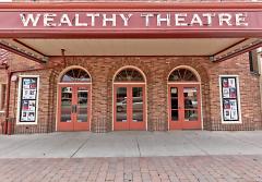 Wealthy Theatre