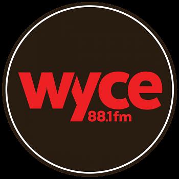 WYCE logo