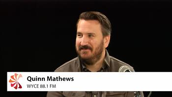 Quinn Mathews on NPO Showcase