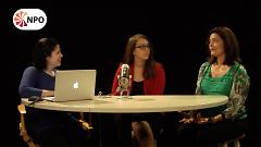 YLAV mentors on GRTV's NPO Showcase