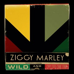 Wild and Free album cover