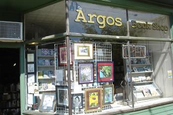 Argos Used Books in Eastown