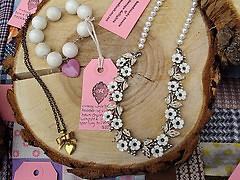 Mandicraft Jewelry
