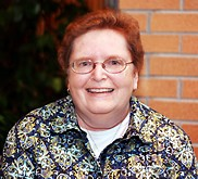 Dominican Sister Lucianne Siers - Director, Partnership for Global Justice