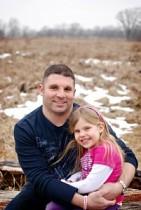 Matt Haviland, founder of A Father's Walk