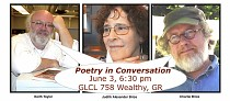 Poetry in Conversation GLCL