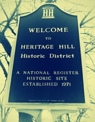 Heritage Hill Association's picture