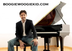 Boogie Woogie Kid's picture